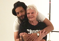 Ali Fazal keeps it authentic with 'Victoria And Abdul'