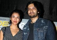 Ali Fazal, Shriya come together for web series