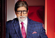 Big B calls cleaners Swachch Bharat 'ambassadors'