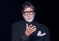 Amitabh Bachchan: Technology can't stop conventional TV if content is strong