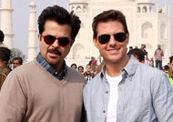 Anil Kapoor: Tom Cruise is unstoppable