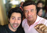 Found a new superstar in Varun Dhawan, says Anu Malik