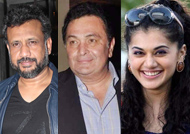 Anubhav Sinha to direct Rishi Kapoor, Taapsee Pannu