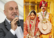 Anupam Kher: No access to toilet is an assault on privacy
