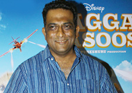 Rejection paves way for my next: Anurag Basu on 'Jagga Jasoos'