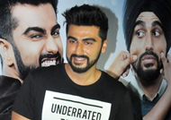 Arjun Kapoor: I don't like showing off