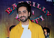 Ayushmann: I think 'Baahubali 2' ate up business of 'Meri Pyaari Bindu'