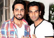 Ayushmann Khurrana: Rajkummar doesn't have any bad habits