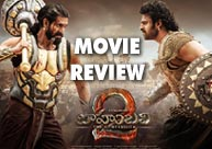 'Baahubali 2' Movie Review (Telugu)