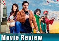 'Baarat Company' Review