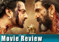 'Bahubali 2' Review