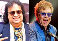 Can do something pathbreaking with Elton John, feels Bappi Lahiri