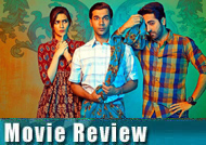 'Bareilly Ki Barfi' - Movie Review