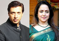 Madhur Bhandarkar, Hema Malini to be felicitated in Russia