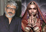 Bhansali: 'I'm happy to bring the story of 'Padmavati' to the screen'
