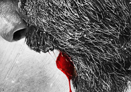 Sanjay Dutt shows blood soaked avtar in 'Bhoomi' first look