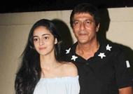 Chunky Pandey's daughter among international high society debutantes