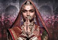 'Padmavati' was exhausting experience: Deepika Padukone
