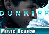 'Dunkirk' Movie Review