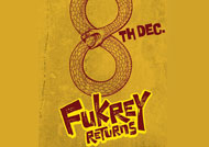 'Fukrey Returns' release date