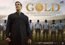 Akshay Kumar's 'Gold' Trailer Release Date Out