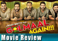 'Golmaal Again' - Movie Review