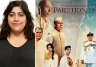 Gurinder Chadha hopes Indians love 'Partition: 1947'