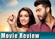 'Half Girlfriend' Review