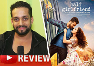 Watch 'Half Girlfriend' Review by Salil Acharya