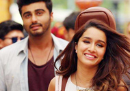 'Half Girlfriend' gives Shraddha Kapoor her fourth best opening!
