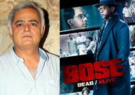 'Bose - Dead/Alive' not a boring biography: Hansal Mehta