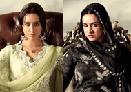 Shraddha Kapoor gets OLD in 'Haseena'