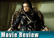 'Haseena Parkar' - Movie Review