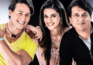 THROWBACK: Kriti marks 3 years of 'Heropanti'