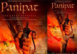 Ashutosh Gowariker's Official Announcement About 'Panipat' Shooting