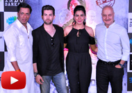 'Indu Sarkar' Trailer Launch