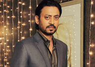 Irrfan Khan: Love can be expressed in any language
