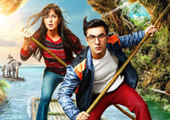 'Jagga Jasoos' for Katrina Kaif's birthday!