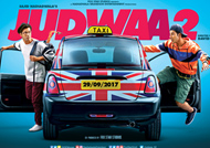 'Judwaa 2' First Poster OUT Now!