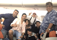 'Judwaa' sequel wrapped up