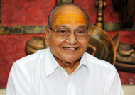 K. Viswanath honoured with Dadasaheb Phalke Award
