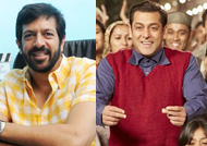 Salman's character in 'Tubelight' is in between: Kabir Khan