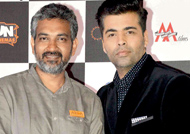 Karan Johar: SS Rajamouli has become Biggest Superstar