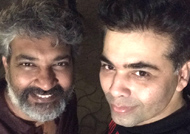 Karan Johar honoured to work with 'Movie Man' SS Rajamouli
