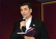 Karan Johar: Technology killed coversations