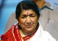 Lata Mangeshkar pays tribute to soldiers on Bhai Dooj