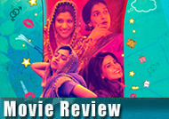 'Lipstick Under My Burkha' Review