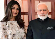 Modi, Priyanka feature in LinkedIn Power Profiles List of 2017