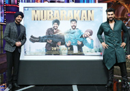 'Mubarakan' time on Extra Innings!