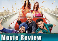 'Mubarakan' Review